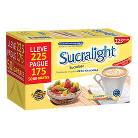 Sucralight 225 Sticks